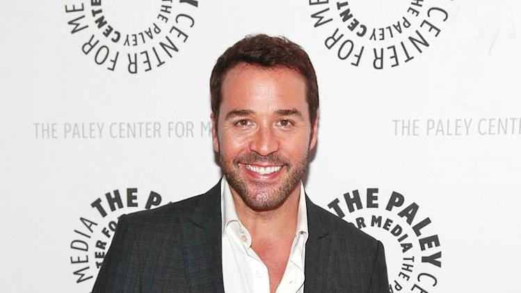 Jeremy Piven Paley Center