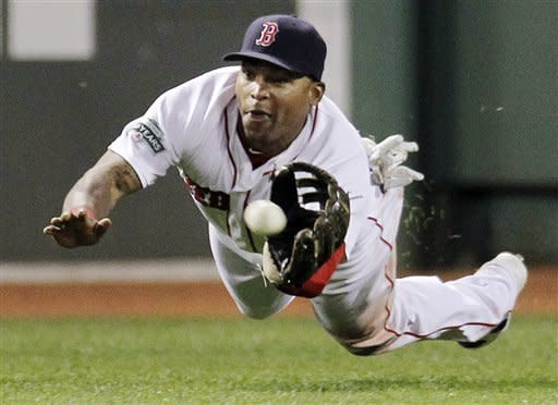 Red Sox continue roll, beat Tigers 6-4