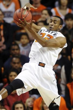 No. 24 Oklahoma State beats Texas-Arlington