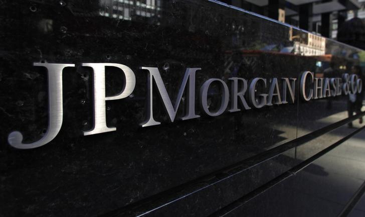 JPMorgan looks for big payoff from lead in deposit race