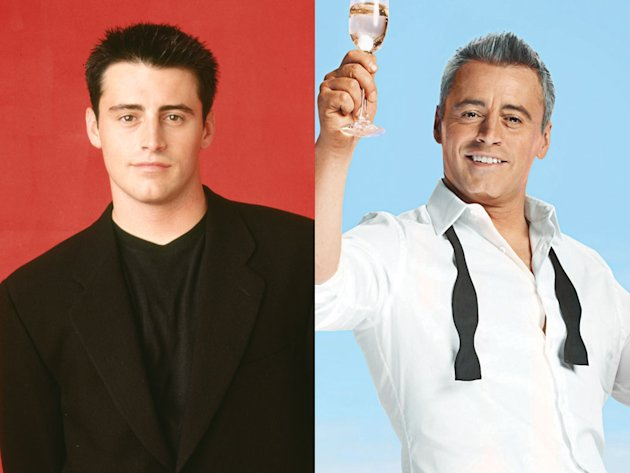 Matt LeBlanc