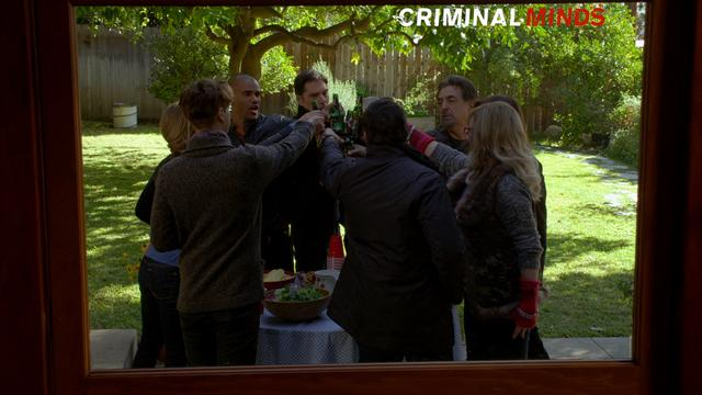 Criminal Minds - Family Is Here