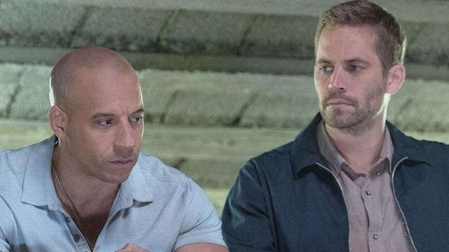 FAST & FURIOUS 7 Writer Re-Working Script
