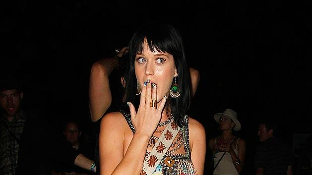 Perry Katy Coachella