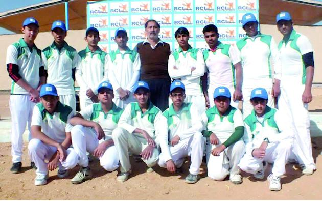 Haseeb, Abdullah, Mukul shine in Inter-School cricket