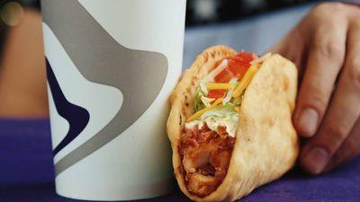 Taco Bell Expands Delivery Service; Mindy Kaling's Umami Burger