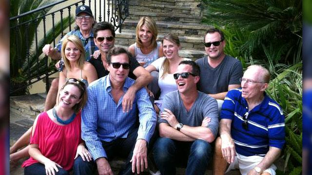 A 'Full House' Reunion 25 Years Later