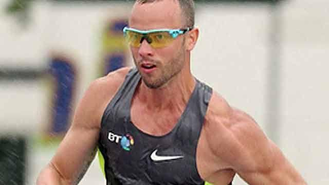 Pistorius charged with premeditated murder