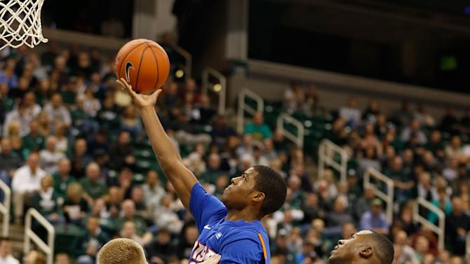 Boise State Broncos v Michigan State Spartans