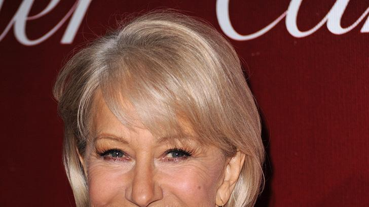 21st Annual Palm Springs Film Festival 2010 Helen Mirren