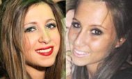 Acid Attack Victim Kirstie Trup Out Of Hospital