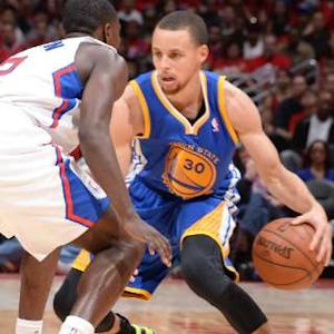 Christmas Day Preview: Warriors vs. Clippers
