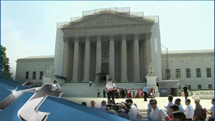 Defense of Marriage Act Breaking News: Vows Wait, but Gay Couples Cheer High Court Moves