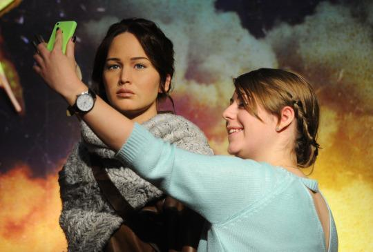 'Hunger Games' Rides and Attractions Coming to Dubai Theme Park