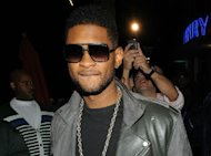 Usher's Step Son Kyle Glover Declared Brain Dead Following Jet Ski Accident 