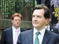 Stand by your plan: Treasury&#39;s Lib Dem backs Osborne