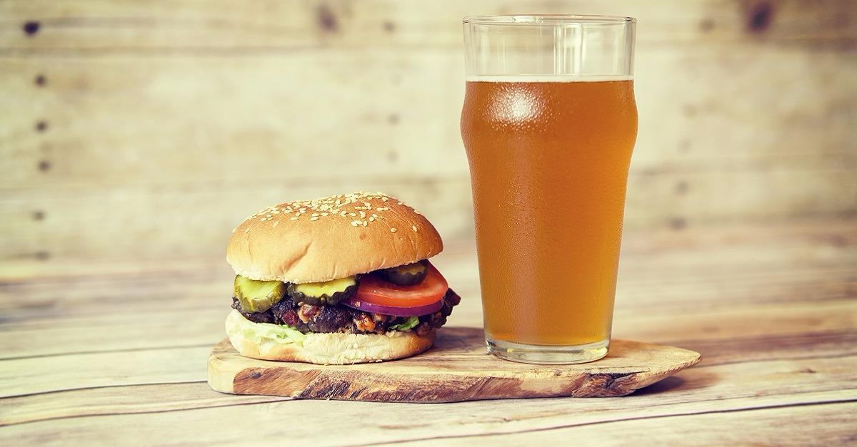 What a Beer, Burger and Movie Could Cost in 2064