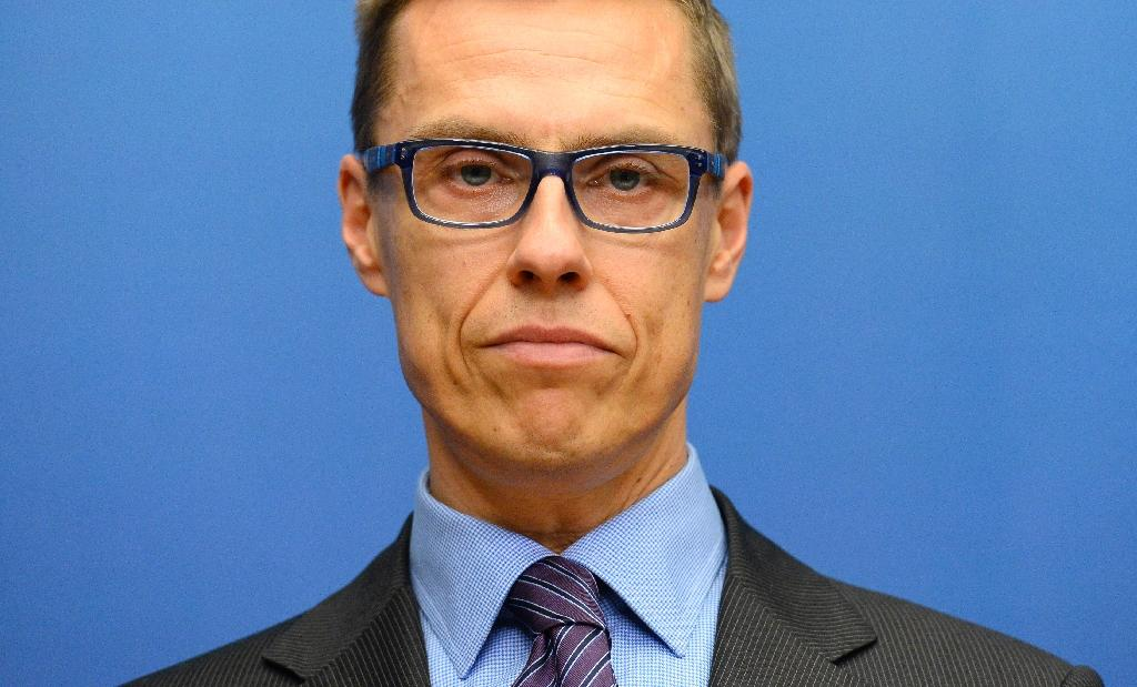 Finnish PM Stubb, a star whose lustre has faded