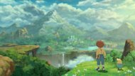 Ni no Kuni: exploring everyday themes in a fantasy world