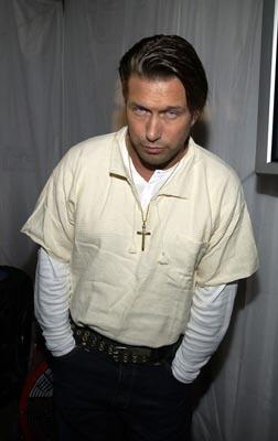 "Stephen Baldwin ""Employee of the Month"" party - 1/16/2004 Sundance Film Festival"
