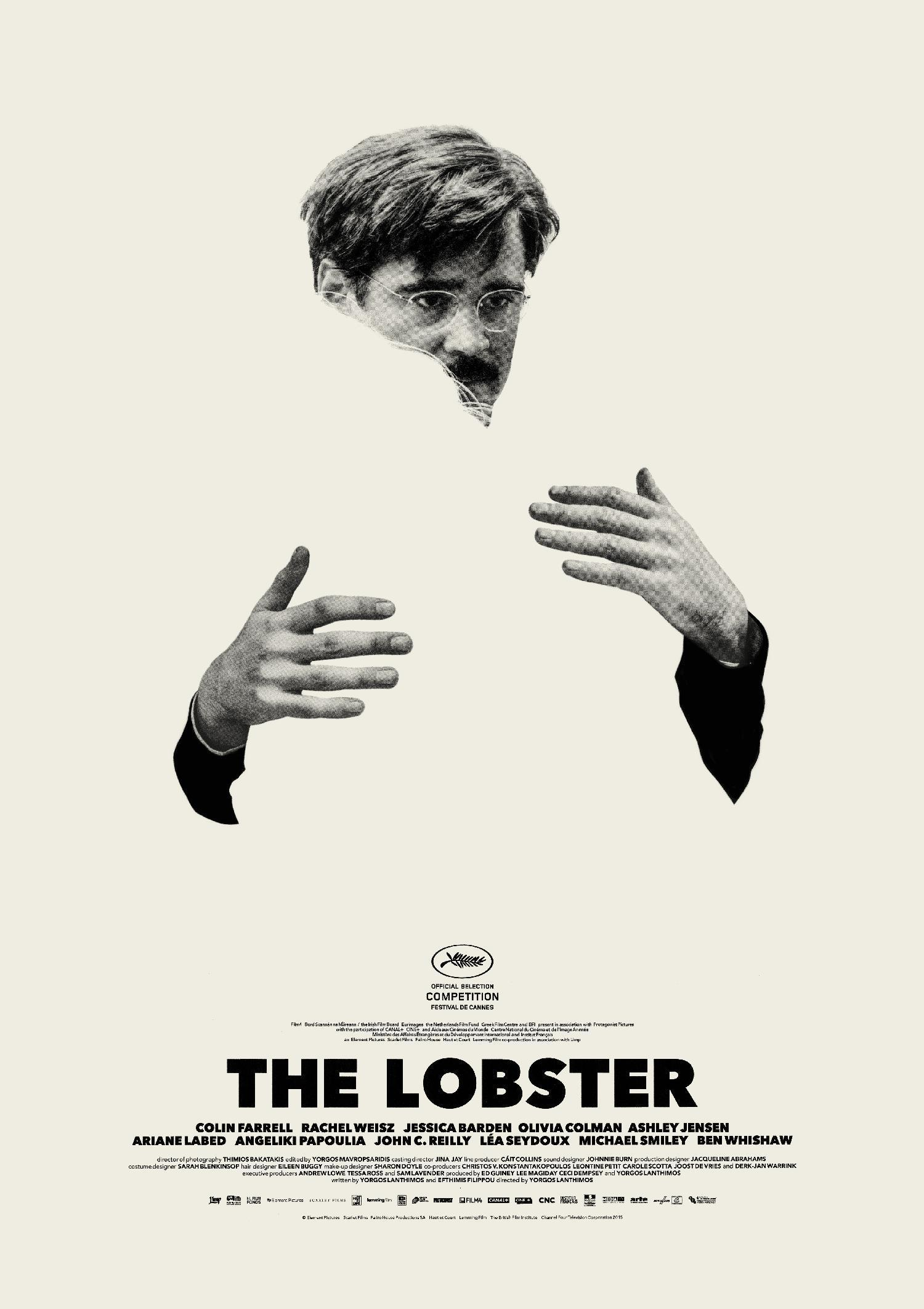 First official 'The Lobster' trailer arrives