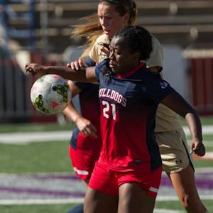 Mountain West Women's Soccer Players of the Week