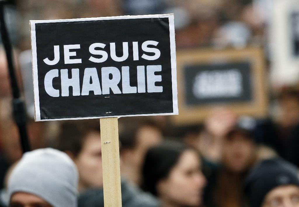 Charlie Hebdo delays publication of upcoming issue, citing grief, fatigue
