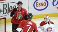 Senators select Kyle Turris as alternate captain