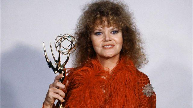Passage: Eileen Brennan, star of film and stage