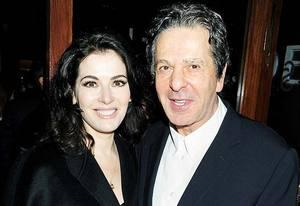 Nigella Lawson and Charles Saatchi | Photo Credits: Dave M. Benett/Getty Images