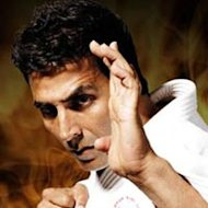 Akshay Kumar Plans To Produce Movie On Martial Arts