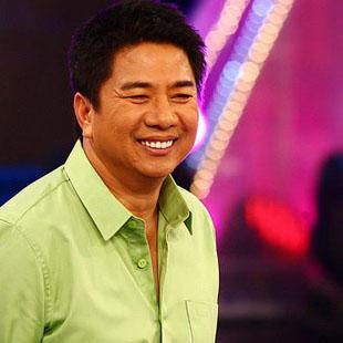 Willie Revillame (Jerome Ascano, NPPA Images)