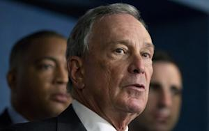 Bloomberg Rushes to Agree with Cuomo on Pot Decriminalization
