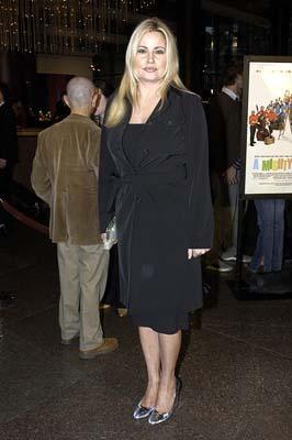Jennifer Coolidge at the Hollywood premiere of Warner Bros. A Mighty Wind