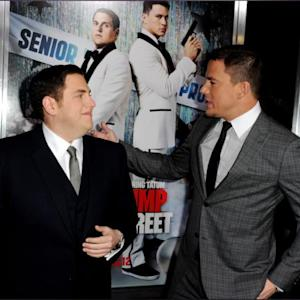 Channing Tatum & Jonah Hill Join Forces For 22 Jump Street Sequel