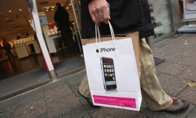 The iPhone is finally coming to T-Mobile.