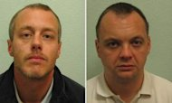 Lawrence Killers Lose Their Appeal Bid
