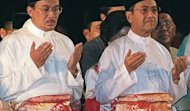 Mahathir: Anwar is as bad as Obama