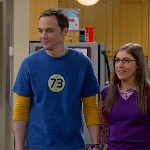 The Big Bang Theory - We're Getting A Turtle