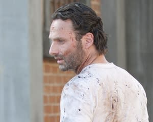 TVLine's Performer of the Week: Andrew Lincoln