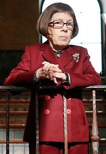 Linda Hunt | Photo Credits: Monty Brinton/CBS