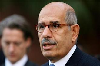 Egypt opposition bloc to boycott election