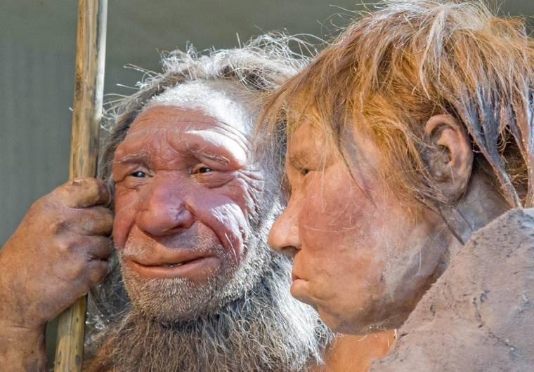 Your Neanderthal Genes Could Be to Blame for Your Depression