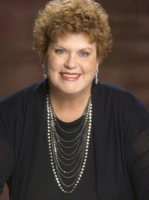 'True Blood' Author Charlaine Harris Signs With APA (Exclusive)