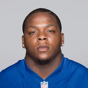 Report: Giants' Jay Bromley likely won't be charged with attempted rape