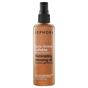 Best Spray-on Bronzer