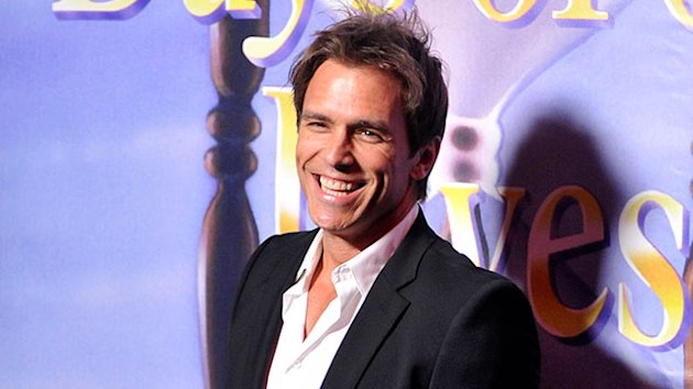 Scott Reeves &#39;Let Go&#39; From &#39;General Hospital&#39;