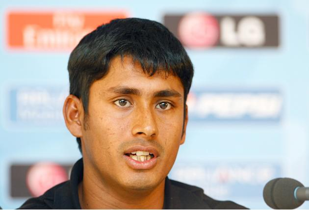 Bangladesh Captain's Press Conference