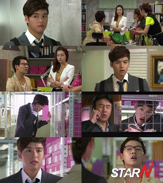 'I Do, I Do' Lee Jangwoo finally employed