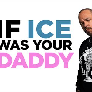 If Ice Was Your Daddy: Coco Quizzes Ice-T On How He Would Discipline Kids